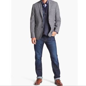 Adriano Goldschmied the Graduate Tailored Jeans 36